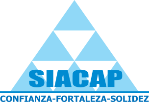 1 Logo SIACAP final