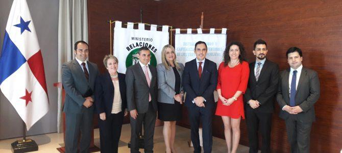 Clausura Proyecto Bilateral Panamá (SIACAP) – Chile (SP)