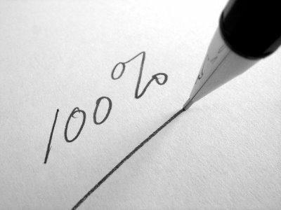 El SIACAP cumple con el 100% en el Informe de Transparencia.