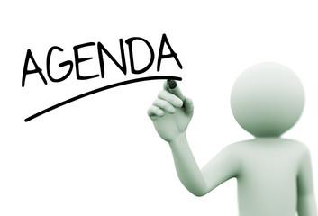 """Agenda del Seminario Internacional: """"ECONOMÍA DEL COMPORTAMIENTO Y EDUCACIÓN PREVISIONAL"""""""
